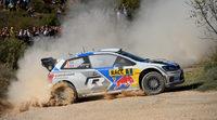 Sebastien Ogier hace historia en el WRC y ya es bicampeón