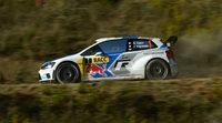 Sebastien Ogier gana el Rally RACC y es campeón del WRC