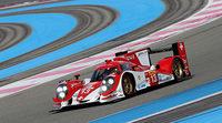 Rebellion Racing no planea construir un híbrido en 2015