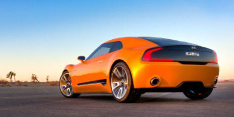 Kia se plantea fabricar los GT y GT4 en serie