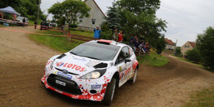 Citroën tienta a Robert Kubica con Polonia fijo en el WRC