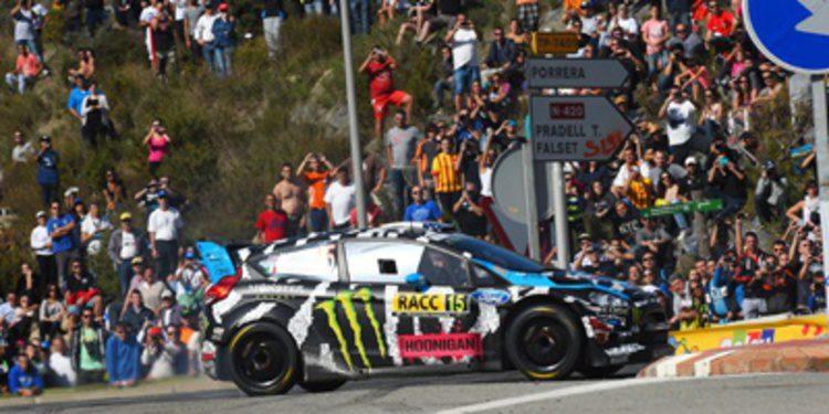 Así está el WRC 2014 tras el Rally RACC de Catalunya