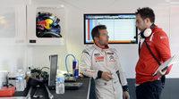 ¿Sebastien Loeb podría estar en el Montecarlo 2015?