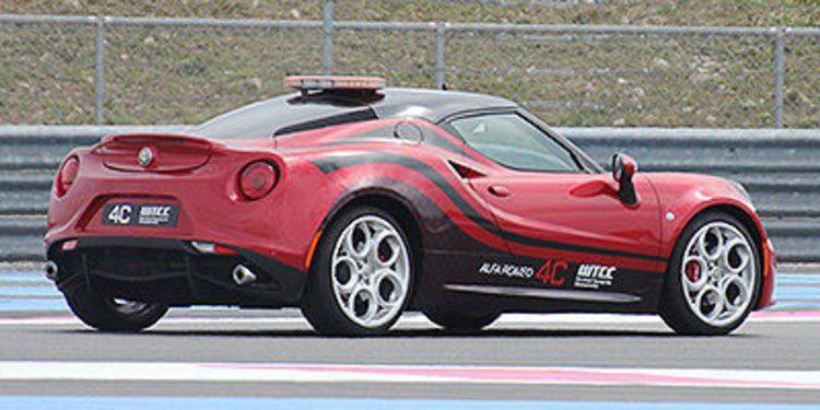 Volvo y Alfa Romeo podrían llegar al WTCC a partir de 2015