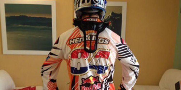 Jeffrey Herlings sigue con KTM hasta finales de 2017