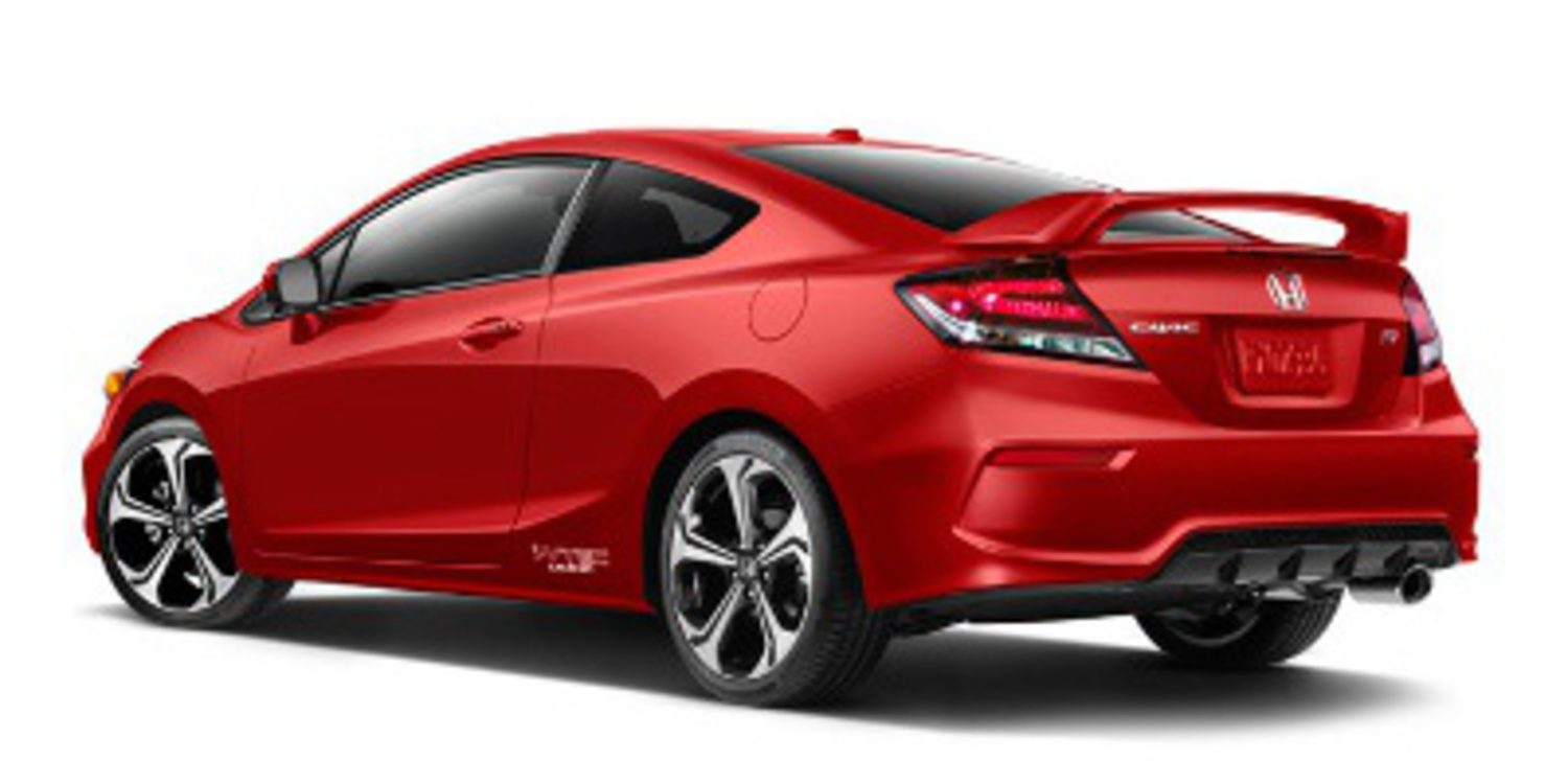 Exclusiva: El Honda Civic Type-R llegara a USA