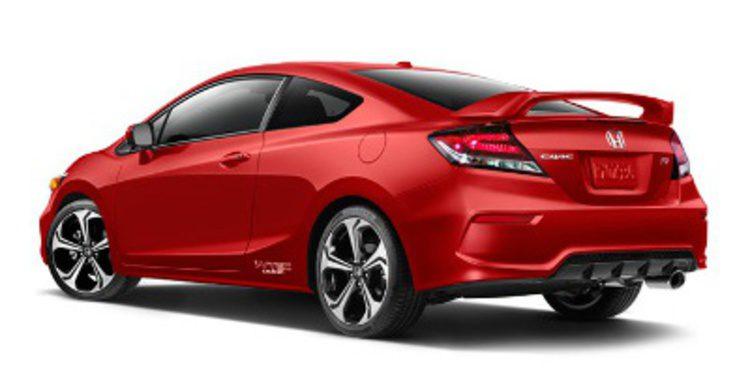 Exclusiva: El Honda Civic Type-R llegara a USA