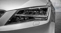 El Seat Toledo ofrecerá faros Full LED