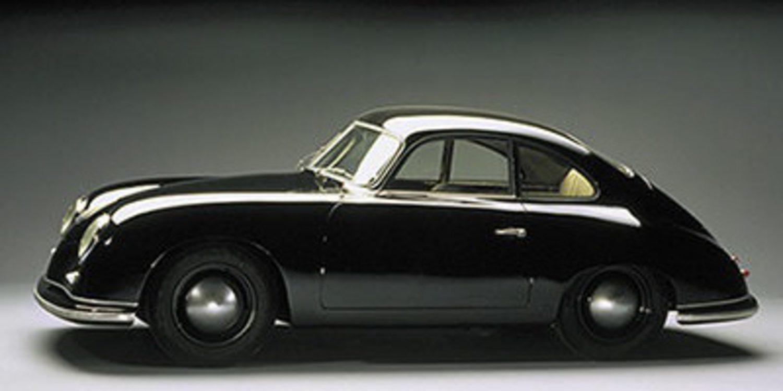 Así se hace: el histórico y fascinante Porsche 356