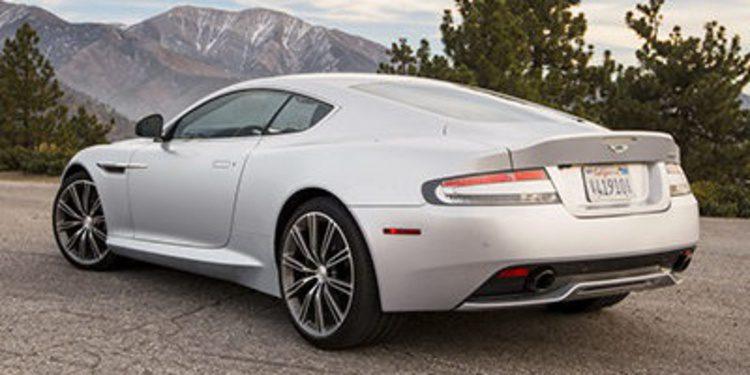 Aston Martin seguirá presente en Estados Unidos