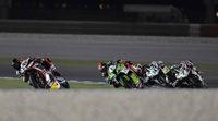 Así queda el Mundial de Superbikes 2014 tras Losail
