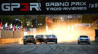 El World RX volverá a Trois-Rivières en 2015