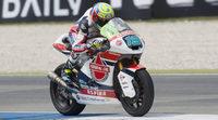 Xavier Simeón confirmado con Gresini en Moto2