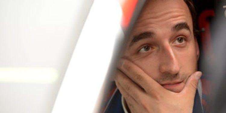 El futuro de Robert Kubica en el WRC en 'stand by'