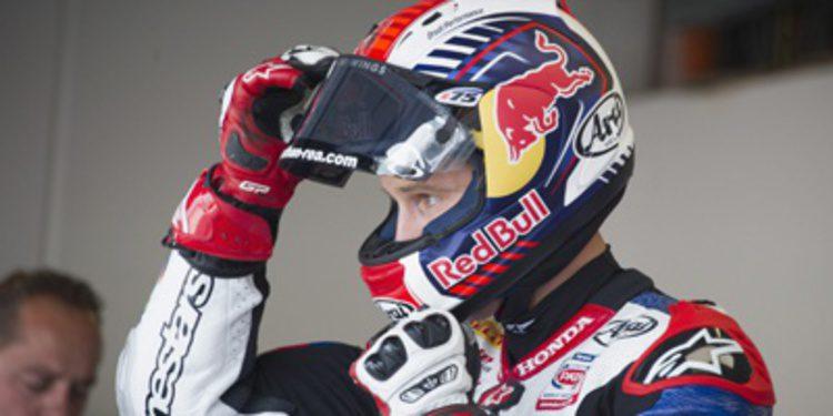 Jonathan Rea ficha por KRT en el Mundial de Superbikes