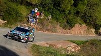 El balance del 50º Rally RACC de Catalunya por su director