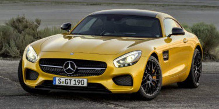 ¿Mercedes AMG GT o Porsche 911? Analizamos sus precios