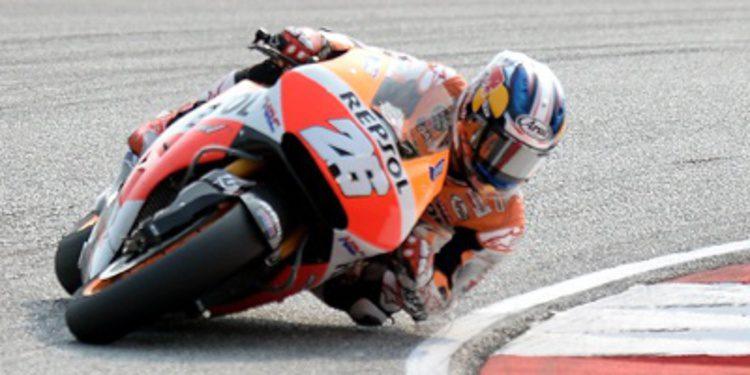 El Mundial de MotoGP cierra las puertas de 2014 en Cheste