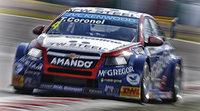 Chevrolet RML gana peso para la cita final del WTCC en Macao
