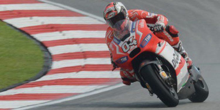 Ducati cuenta con Michele Pirro en el GP de Valencia