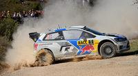 El nuevo orden de salida del WRC es una realidad