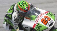 Antonelli repite en el FP2 de Moto3 en el Ricardo Tormo