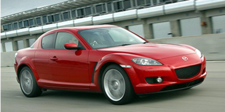 Mazda abandona los motores Wankel por el momento