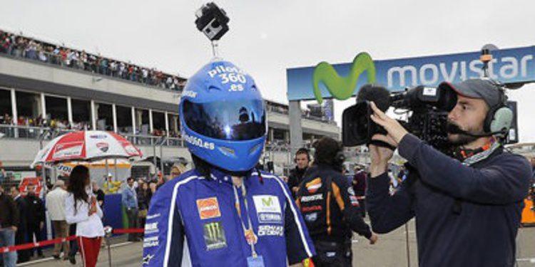 En Valencia se presenta el piloto 360 de Movistar