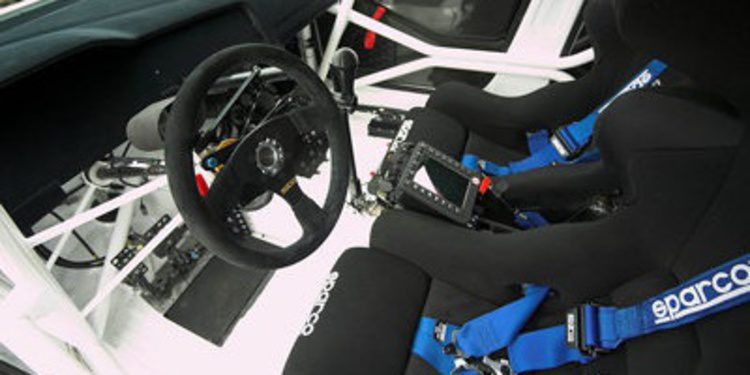 Ficha técnica completa del Volkswagen Golf SCRC