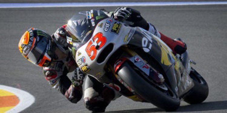 Undécima pole de año en Moto2 para Tito Rabat