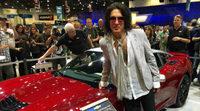 "Analizamos el Corvette ""Paul Stanley Concept"" del Sema Show"