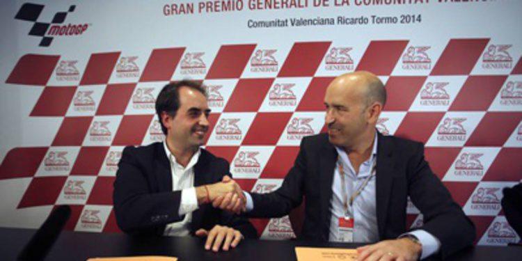 'Pack afición' para ver MotoGP en Jerez y en Valencia