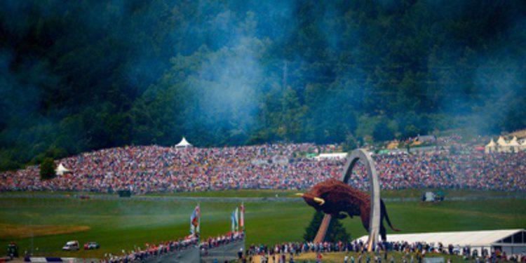 El Gran Premio de Austria regresa a MotoGP en 2016