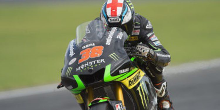 Arrancan los test post-GP de MotoGP en el Circuit de Valencia