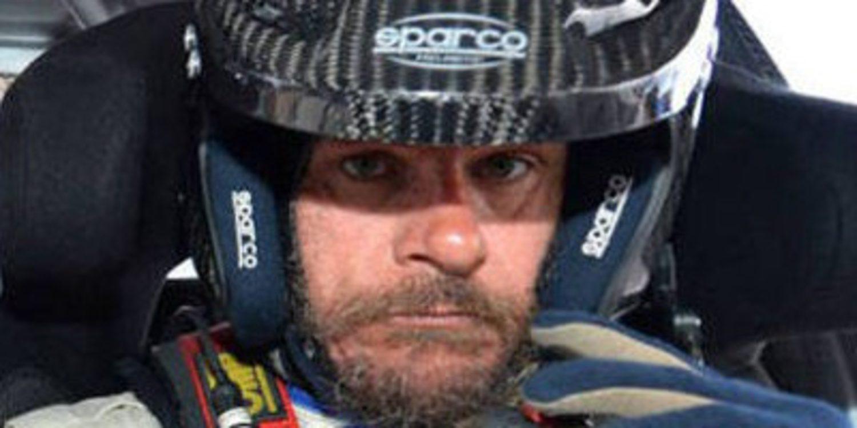 Muere Emmanuel Garosci de un infarto mientras competía