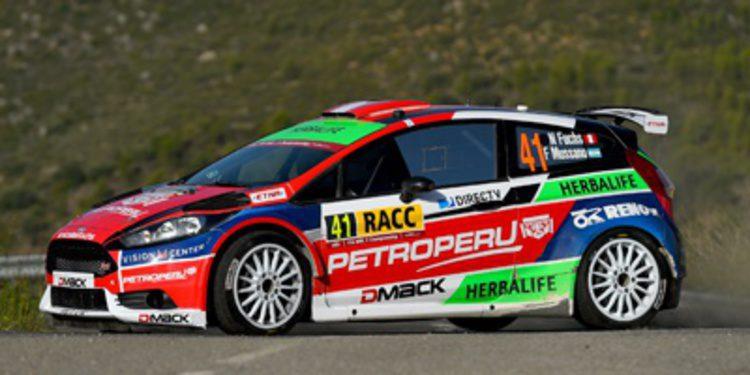 La audiencia televisiva del WRC sube un 35% en 2014