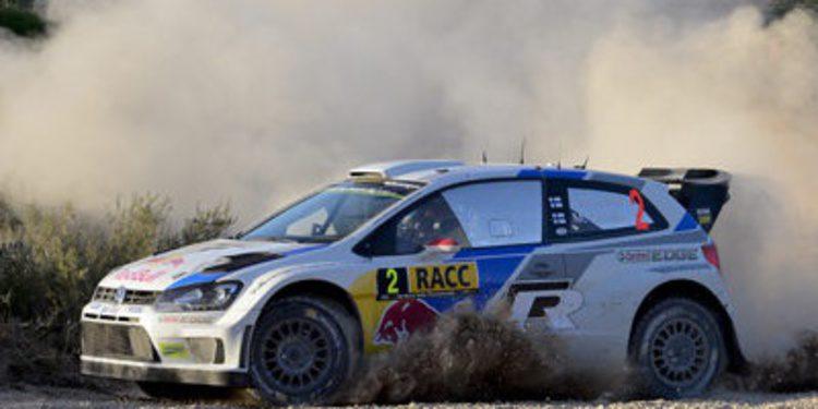 El Rally de Gales pone el punto y final al 2014 en el WRC