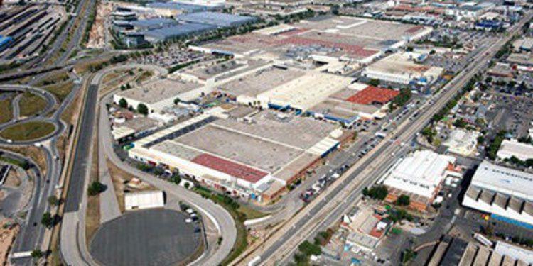 Nissan asegura el futuro de la factoría de Barcelona