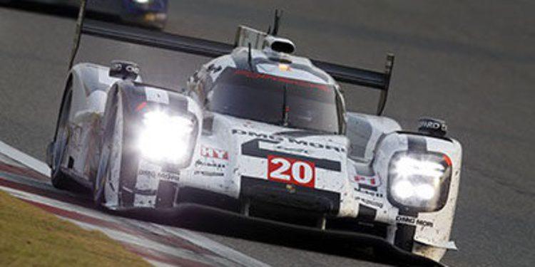 Porsche renueva a todos sus pilotos en el WEC para el año que viene