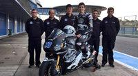 La temporada 2015 de Moto2 y Moto3 arranca en Jerez