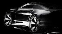 Primer teaser del modelo de Henrik Fisker y GAS