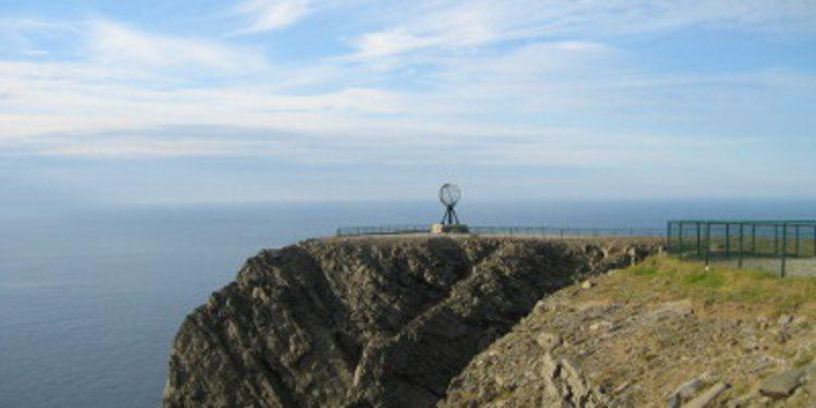 La ruta de Cabo Norte, un sueño para los moteros