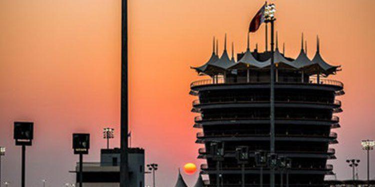 El WEC pone rumbo a la noche de Bahrein
