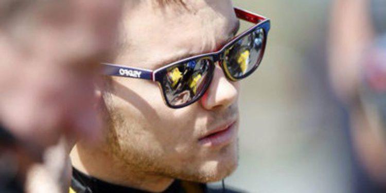 Tom Blomqvist lidera la Q1 de Macao con doblete de Carlin