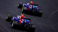 Los Súper GP2 puede ser una solución para la Formula 1