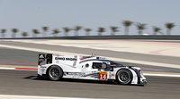 Porsche se queda con la pole del WEC en Bahrein