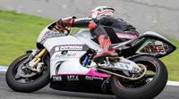 Randy Krummenacher cierra el test de Moto2 y Moto3 en Jerez al frente