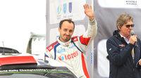 Se da por hecho que el futuro de Robert Kubica es Citroën
