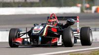 Esteban Ocon estará en la Race of Champions 2014