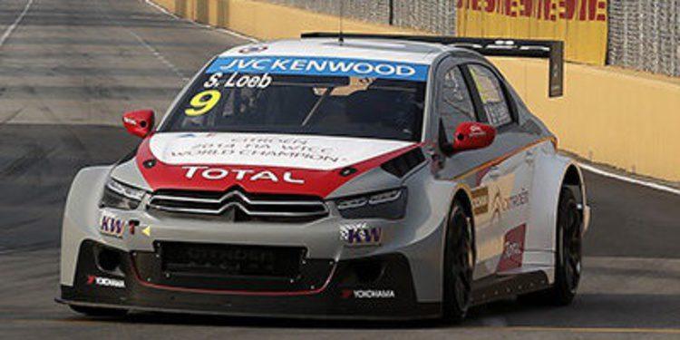 José María López gana en Macao y bate récords